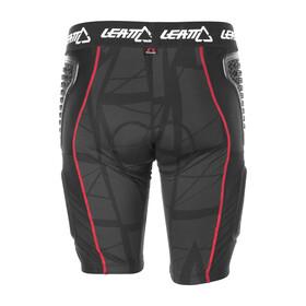 Leatt DBX 5.0 Impact Airflex Beschermende Shorts zwart